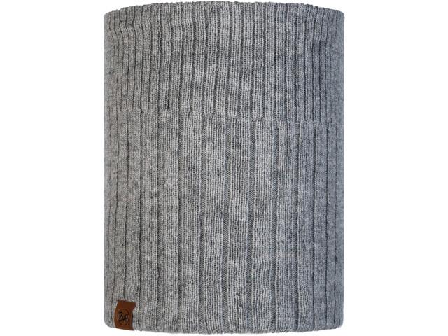 Buff Lifestyle Knitted and Polar Fleece Margo Komin, kort light grey